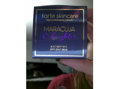 Tarte Maracuja C-brighter Eye Treatment - Image 3