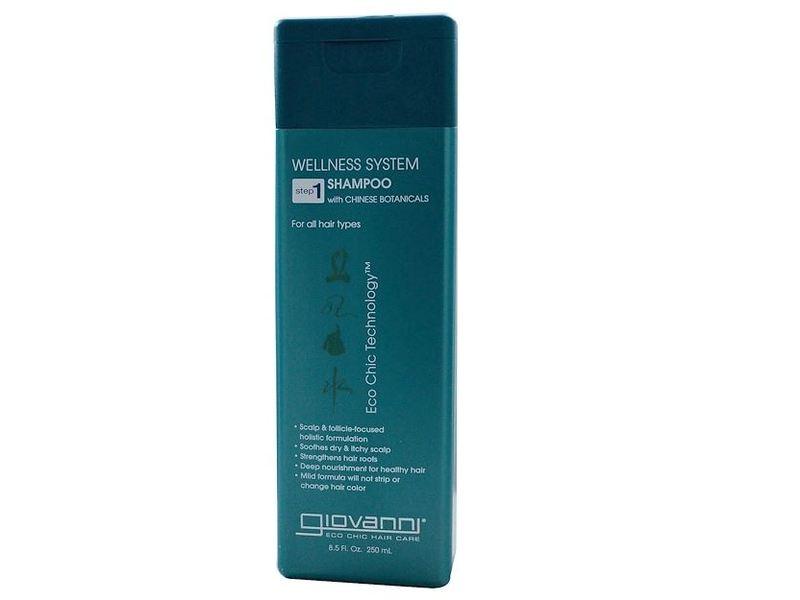 Giovanni Eco Chic Technology Shampoo, 8.5 fl oz