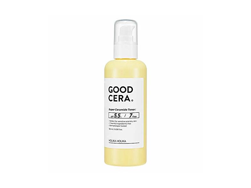Holika Holika Skin & Good Cera Super Ceramide Toner, 6.08 fl oz