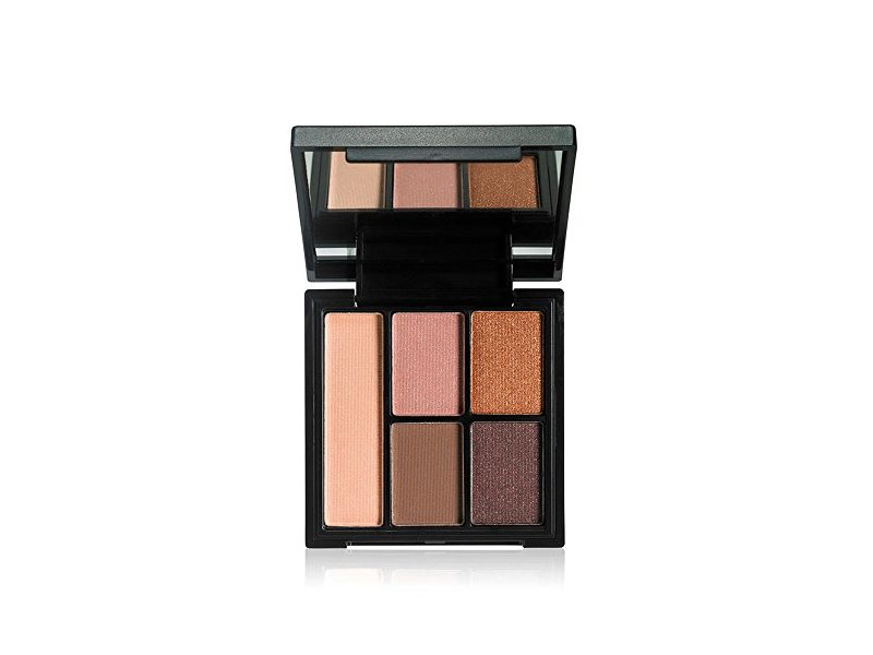e.l.f. Clay Eyeshadow, Saturday Sunsets, 0.56 Ounce