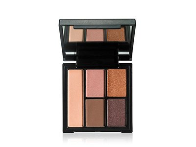 e.l.f. Clay Eyeshadow, Saturday Sunsets, 0.56 Ounce - Image 1