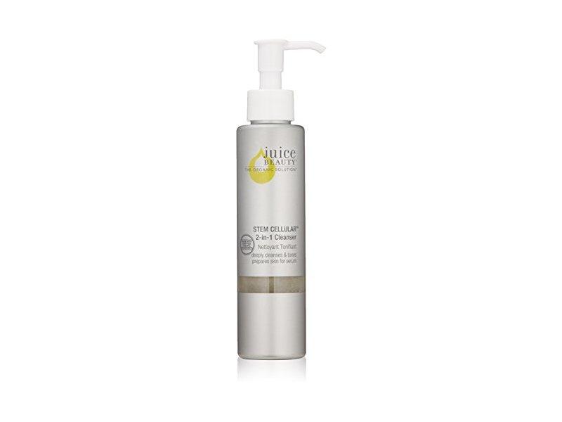 Juice Beauty Stem Cellular 2-In-1 Cleanser, 4.5 fl oz