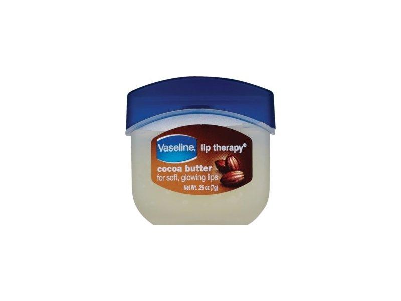 Vaseline Lip Therapy Cocoa Butter Lip Balm Mini