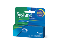 Systane Nighttime Lubricant Eye Ointment, 3.5 g (Pack of 3) - Image 2