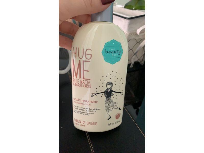The Beauty Box Hug Me Moisturizing Lotion, 300 mL