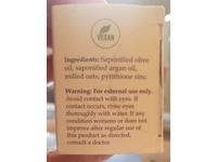 Noble Formula Znp Handcrafted Bar Soap, Argan Oil, 3.25 oz - Image 4