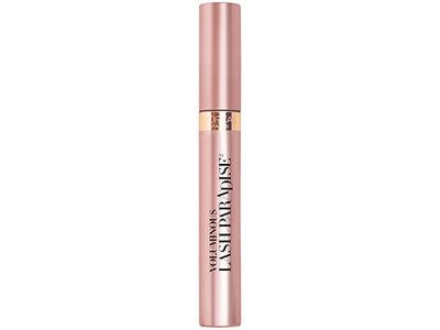 L'Oréal Paris Voluminous Lash Paradise Washable Mascara, Blackest Black, 0.28 fl. oz. - Image 1