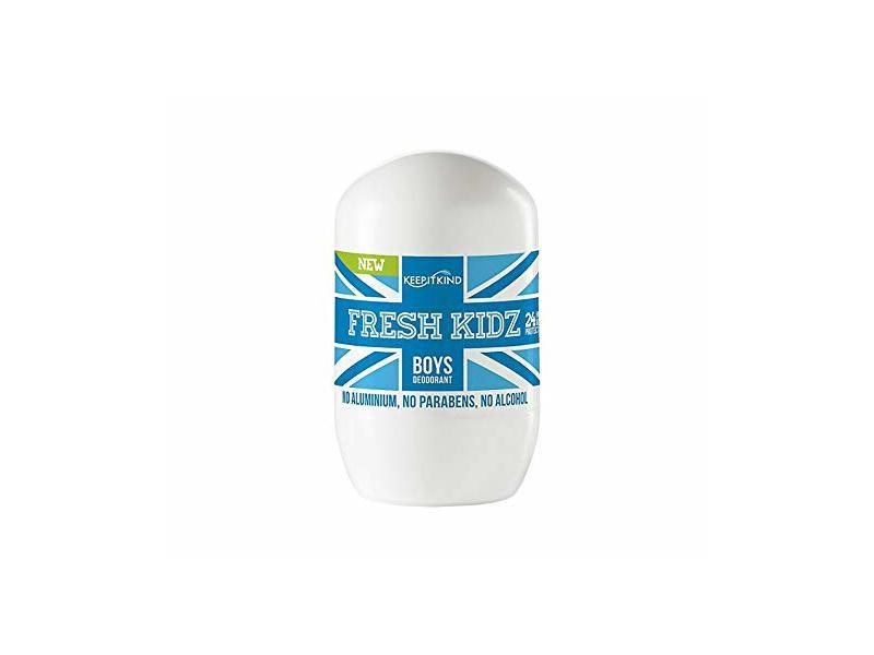 Keep It Kind Fresh Kidz Boys Deodorant, 1.86 fl oz
