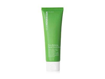 OleHenriksen Pore-Balance Facial Sauna Scrub, 3 oz