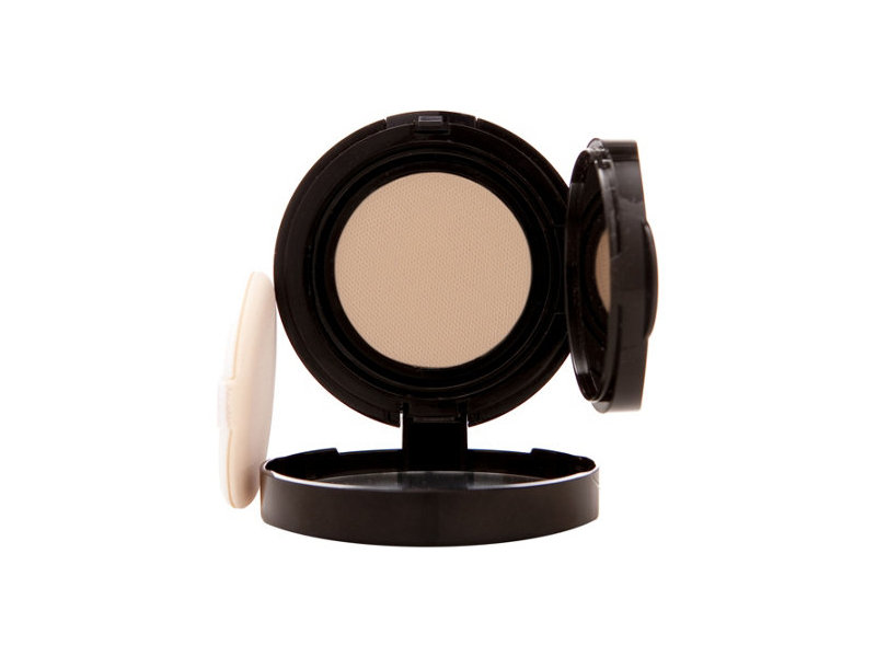 Mally Flawless Finish Transforming Effect Foundation, Light Beige, .42 oz