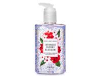 Bath & Body Works Anti-Bacterial Hand Gel, Japanese Cherry Blossom, 7.6 fl oz/225 mL - Image 2