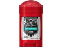 Old Spice Solid Sweat Defense Pure Sport Plus Deodorant, 2.6 oz - Image 2