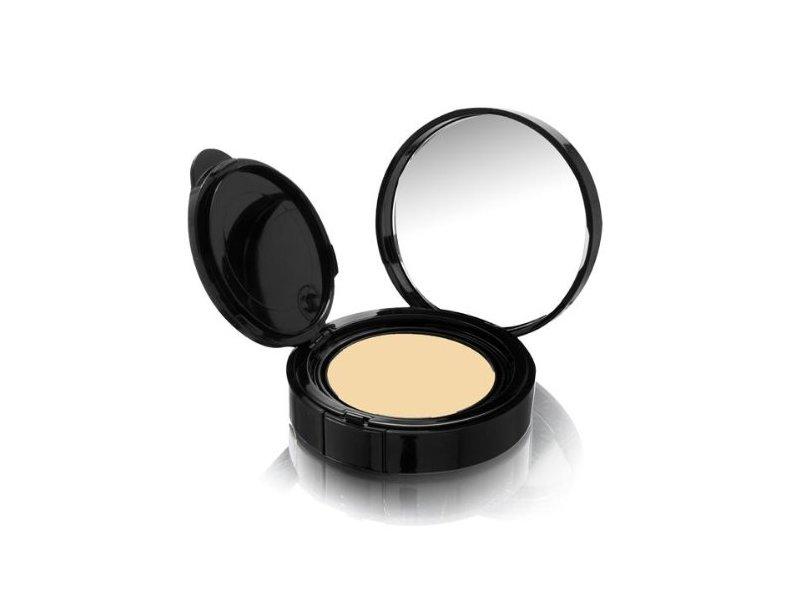 Chanel Vitalumiere Aqua Fresh and Hydrating Cream Compact Makeup SPF 15, 20 Beige, .42 oz