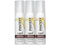 Pantene Pro-V Curl Scrunching Spray Hair Gel, 5.7 oz - Image 2