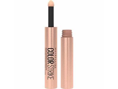 Maybelline New York Color Strike Dream-to-Powder Eye Shadow Pen, 30 Spark, 0.012 fl oz/36 mL