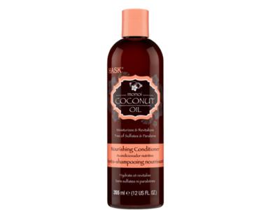 Hask Monoi Coconut Oil Nourishing Conditioner, 355 mL (12 fl oz)
