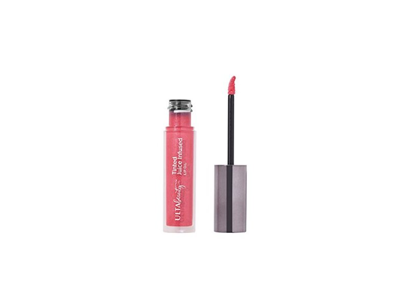 Ulta Beauty Tinted Juice Infused Lip Oil ~ Coral Punch