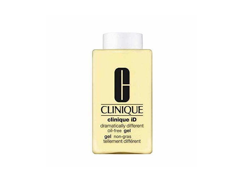 Clinique Clinique Id Dramatically Different Gel, Oil-Free, 3.9 fl oz / 115 ml