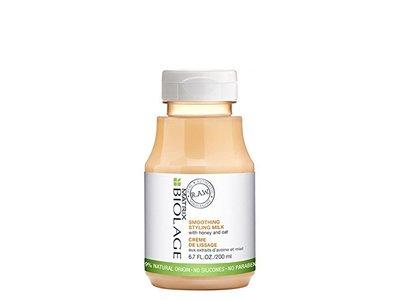 Matrix Biolage R.A.W. Smoothing Styling Milk, 6.7 OZ