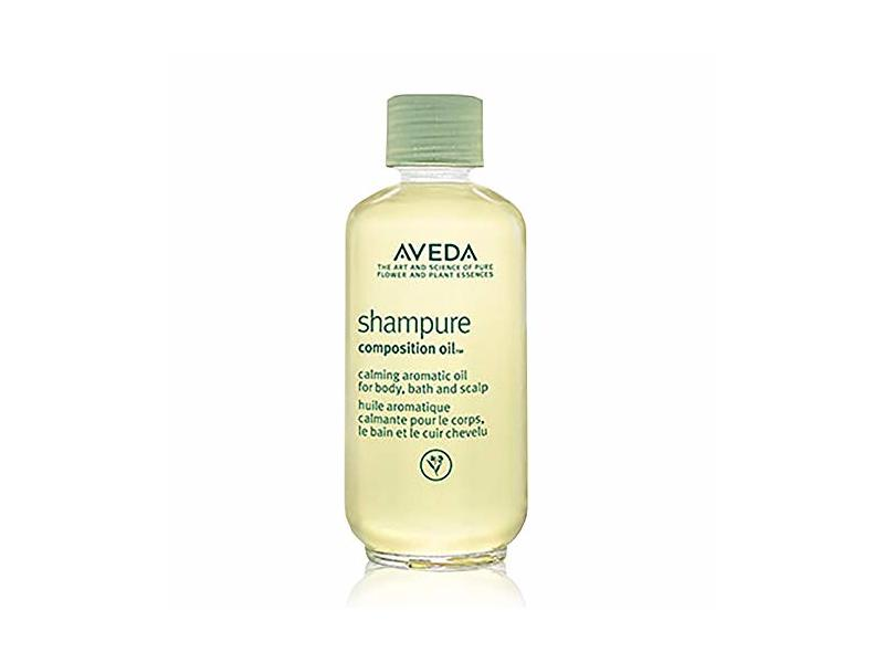Aveda Shampure Composition Calming Bath Oil, 1.7 Ounce