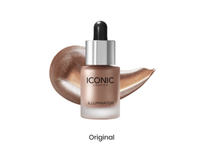 Iconic London Illuminator, Original, 13.5 mL