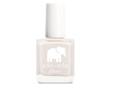 Ella + Mila Nail Polish, Desire Collection Stonehearted, 0.45 fl oz