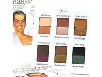 theBalm Meet Matt(e) Shmaker Eyeshadow Palette - Image 8