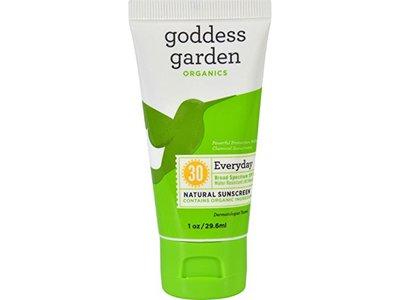 Goddess Garden Sunscreen, Spf30 , 1 oz