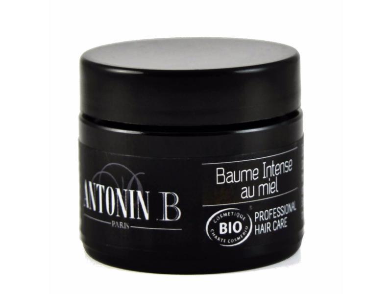 Antonin B Paris Intense Honey Butter for Hair, 20 mL