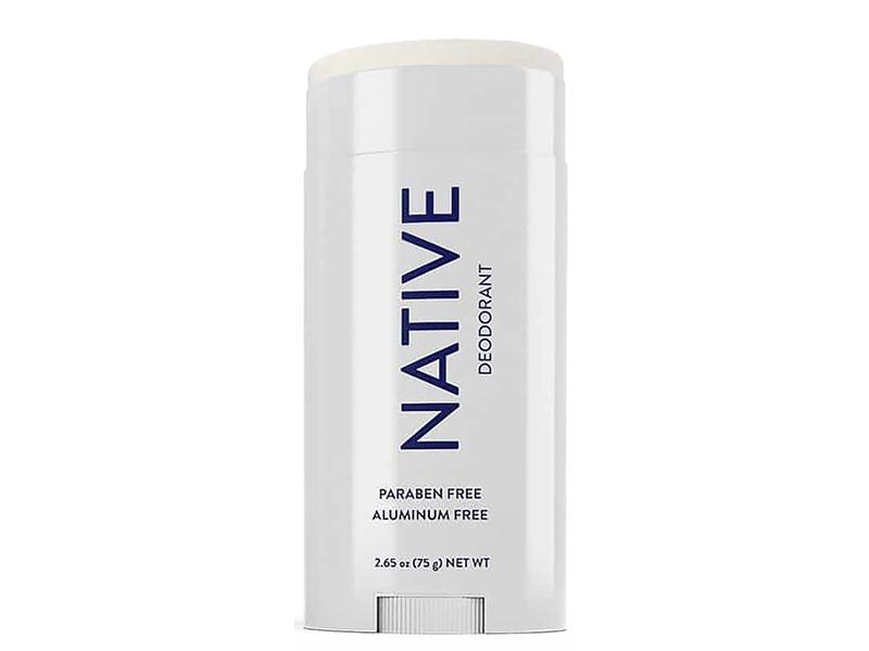Native Deodorant, Unscented, 2.45 oz