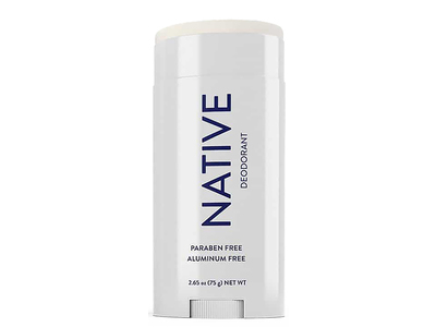 Native Deodorant, Unscented, 2.45 oz