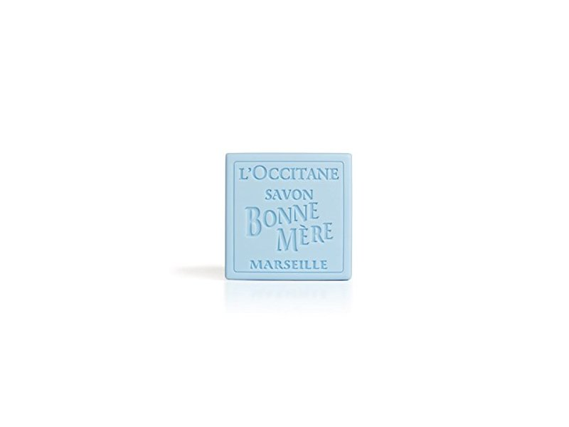 L'Occitane Bonne Mere Rosemary Soap, 3.5 Oz