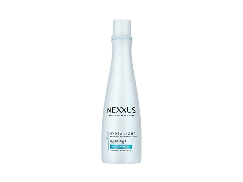 Nexxus New York Salon Care Conditioner, Hydra-Light, 13.5 Ounce