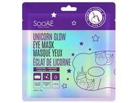 SooAE Unicorn Glow Eye Mask - Image 2