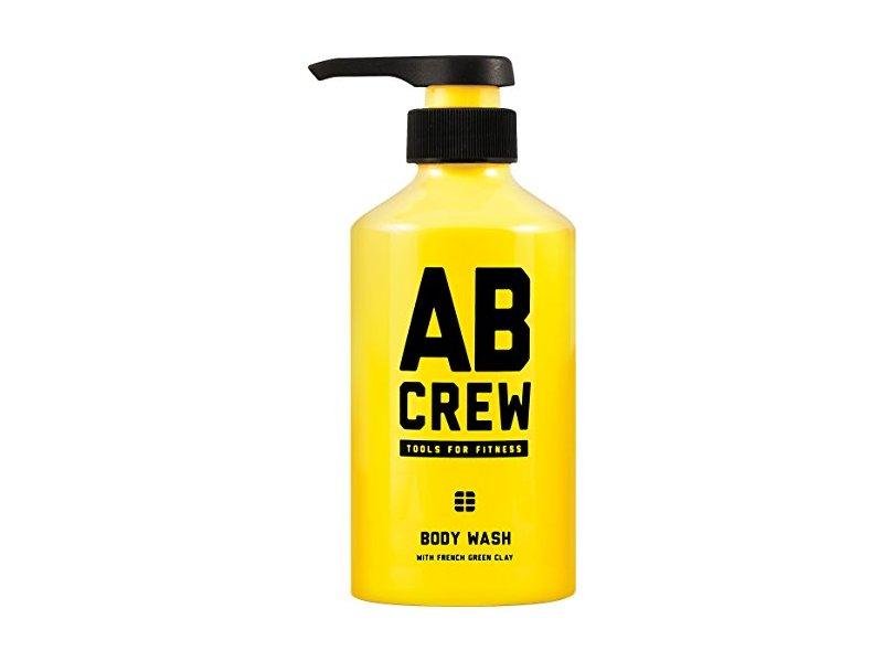AB Crew Body Wash, 16.2 fl oz
