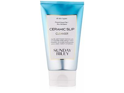 Sunday Riley Ceramic Slip Cleanser, 5 Fl. Oz.