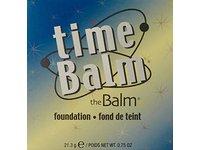 theBalm TimeBalm Foundation, Lighter Than Light, 0.75 oz - Image 5