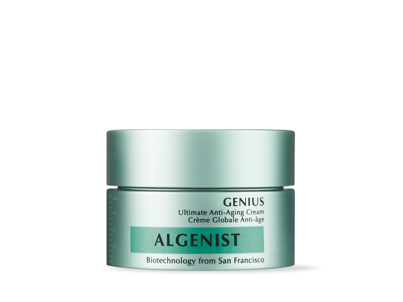 Algenist Genius Ultimate Anti-Aging Cream, 2.0 oz