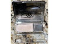 Clinique All About Shadow Duo, Neutral Territory, 0.07 oz - Image 3