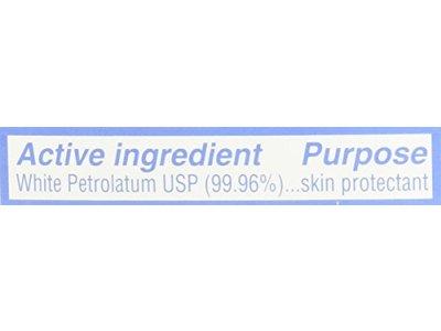 Vaseline Petroleum Jelly, Baby Fresh Scent, 13 oz - Image 3