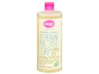 Ology Pure Castile Liquid Soap, Peppermint, 32 oz - Image 2
