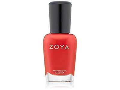 Zoya Nail Polish, Haley, 0.5 fl oz