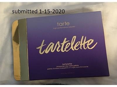 Tarte Tartelette Amazonian Clay Matte Eyeshadow Palette, 0.053 oz x 12 shadows - Image 6