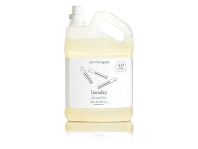 Common Good Laundry Detergent, Lavender, 32 fl oz