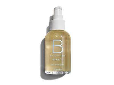 Beautycounter Baby Soothing Oil, 4 fl oz
