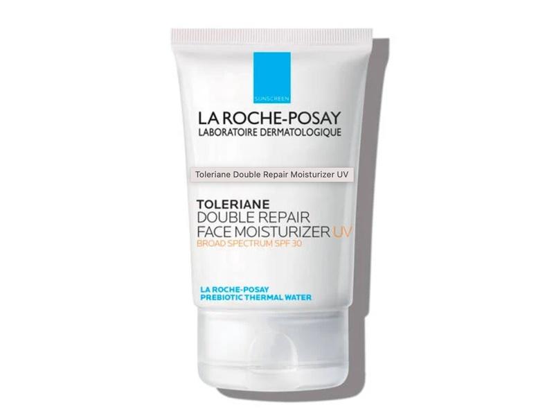 La Roche-Posay Toleriane Double Repair Face Moisturizer UV SPF 30