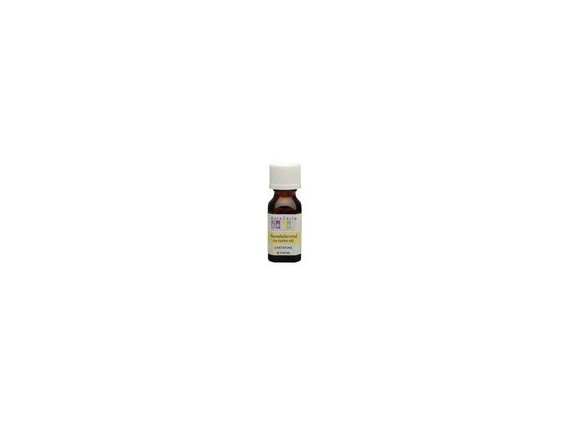 Aura Cacia Frankincense in Jojoba Oil, .5 OZ