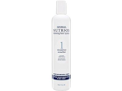 Nutri-Ox Cleansing Shampoo, 12 oz