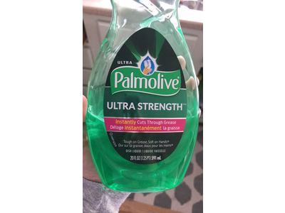 Palmolive Dish Liquid, Ultra Strength Original, 20 Ounce - Image 5