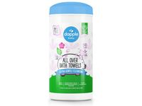 Dapple Baby Extra Gentle Cleansing Head-To-Toe Wipes, 50 ct - Image 2